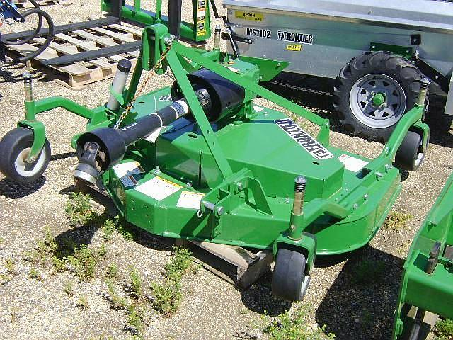 Best Finish Mower For Tractor : Mytractorforum the friendliest tractor forum and