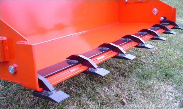 2305 Amp Clamp On Forks Lift Capacity Mytractorforum Com